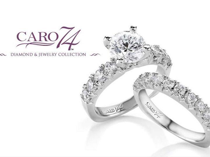 Tmx 1493313097970 Caro74 Slider 736x490 Fort Lee wedding jewelry