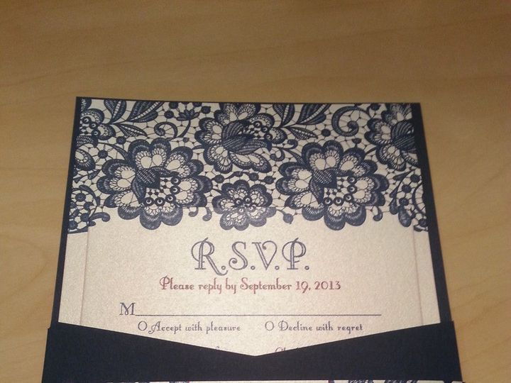 Tmx 1396378688401 Custom  Rochester wedding invitation