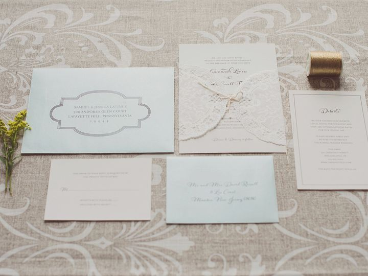 Tmx 1380241690131 Mariamackphotography 0042 Edit Williamstown wedding invitation