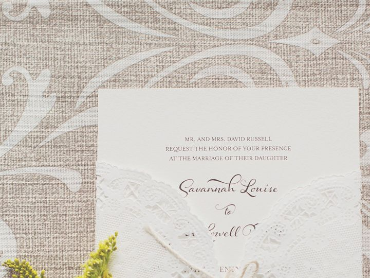 Tmx 1380241714849 Mariamackphotography 0053 Williamstown wedding invitation