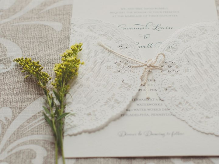 Tmx 1380241735342 Mariamackphotography 0055a Williamstown wedding invitation