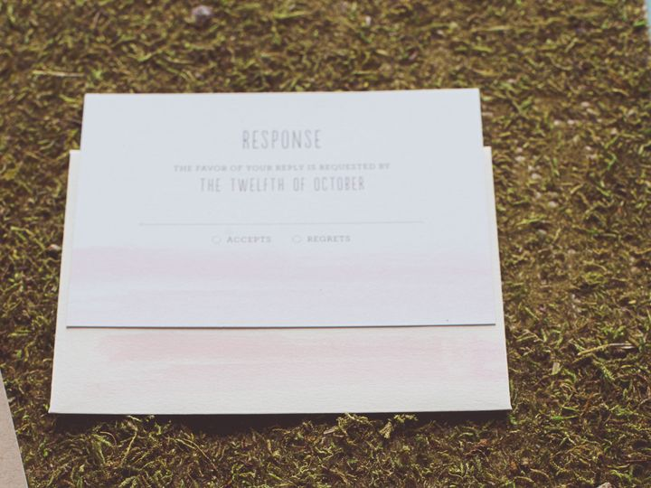 Tmx 1380241917089 Mariamackphotography 0124 Williamstown wedding invitation