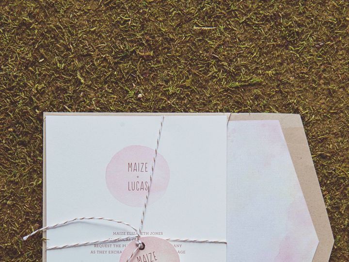 Tmx 1380241942188 Mariamackphotography 0128 Williamstown wedding invitation