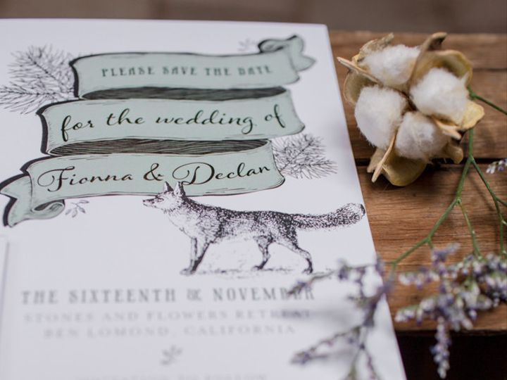 Tmx 1396035269686 Stones And Flowers Styled Shoot 20 Williamstown wedding invitation