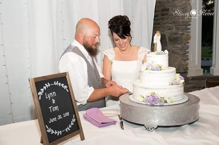 cake cutting 51 631223
