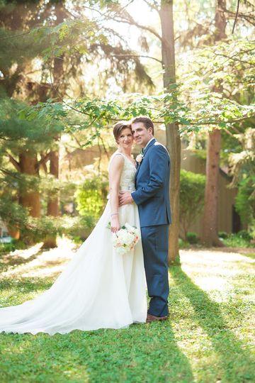 prachniak wedding