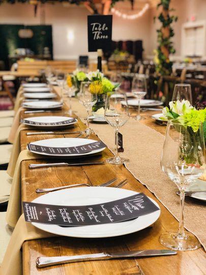 champagne ballroom special event setup 51 302223 161179800567020
