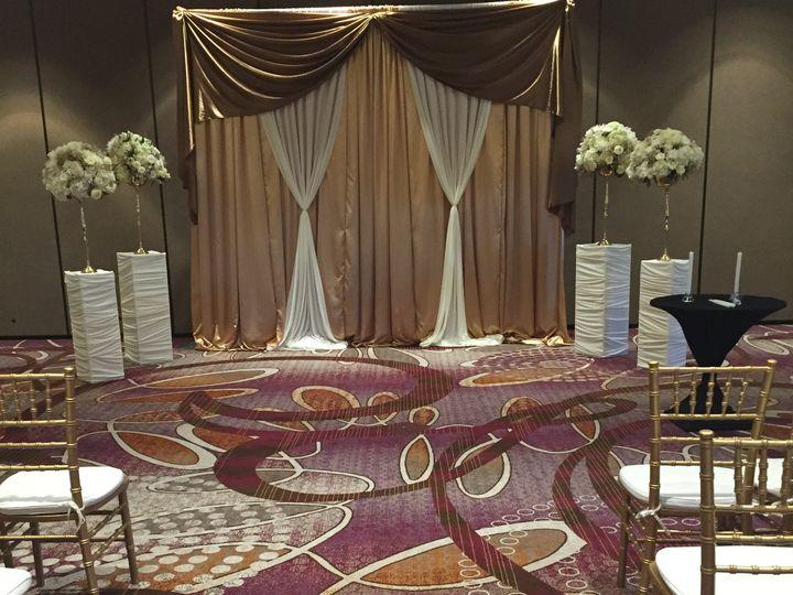 Tmx 1489442539706 Photoweddingceremonychampagneiii Milpitas, CA wedding venue