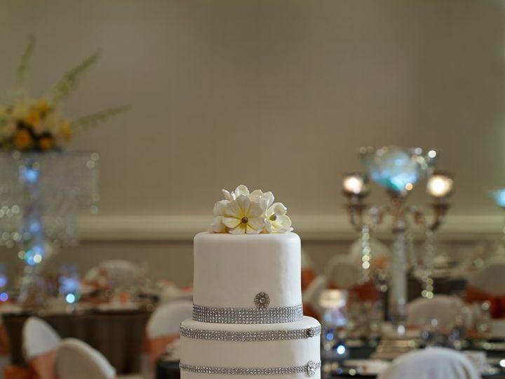 Tmx 1513199200746 Ballroomcake027rt Milpitas, CA wedding venue