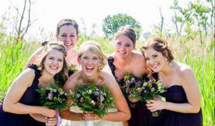 An English Garden Weddings & Events