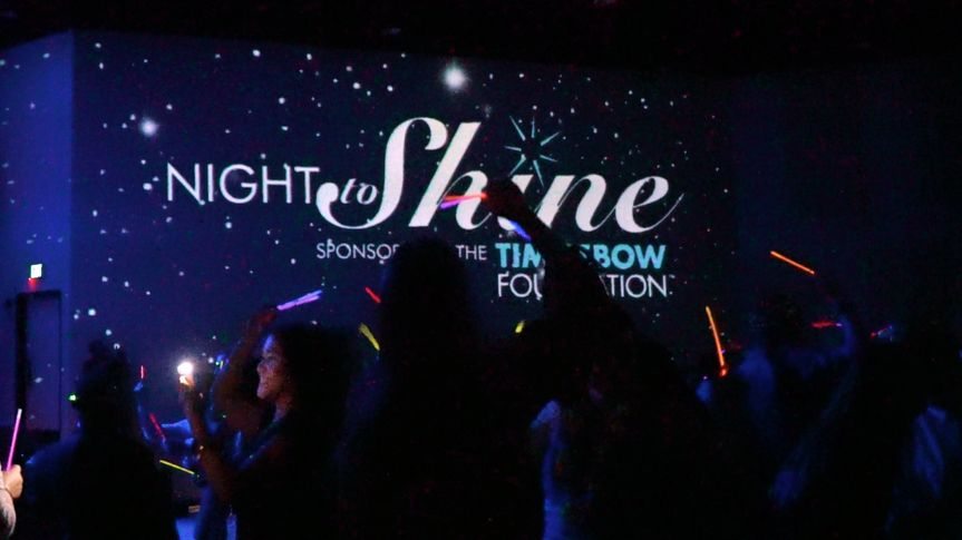 Night to Shine