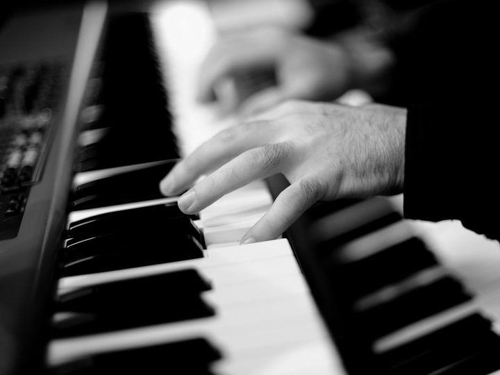 Tmx 1522590340 94be493cf92e70b6 1522590338 B13c333a85da316e 1522590331914 5 Jon Piano Fingers  New Milford, CT wedding band