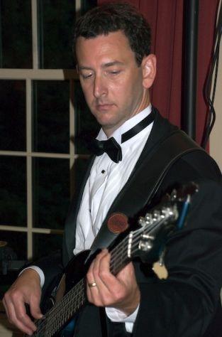 Tmx 1522590353 1cdb797bd092965d 1522590352 401f7a8c04b953fb 1522590352289 8 Mitch Playing 474. New Milford, CT wedding band