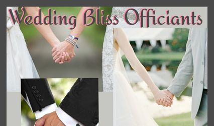 Wedding Bliss Officiants 1