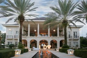 Wedding Mansion in the Tropics