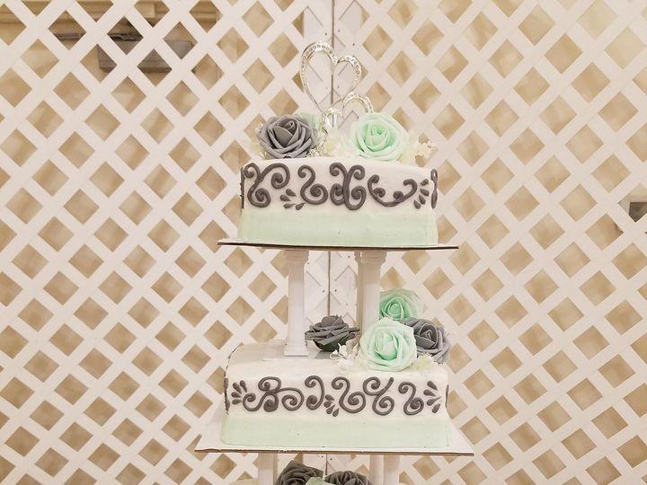 Tmx 20181103 133140 51 1684223 159949315933681 Juniata, NE wedding cake