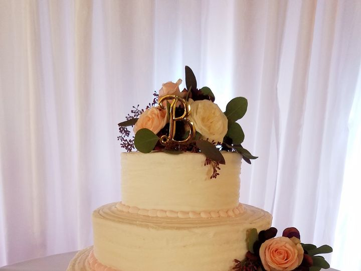 Tmx 20181110 171450 51 1684223 159949314228110 Juniata, NE wedding cake
