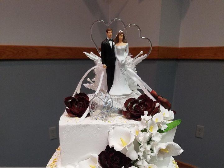 Tmx 20190330 144031 51 1684223 159949297553108 Juniata, NE wedding cake
