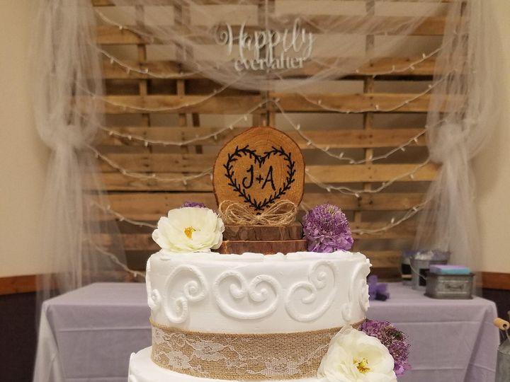 Tmx 20190427 164439 51 1684223 159949291982208 Juniata, NE wedding cake