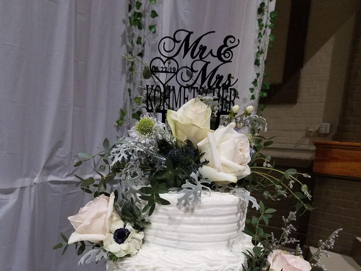 Tmx 20190622 150808 51 1684223 159949280948633 Juniata, NE wedding cake