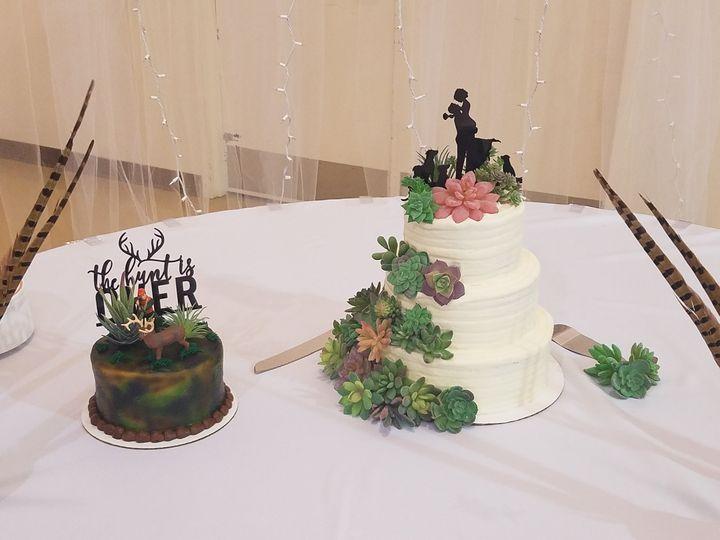Tmx 20190629 151531 51 1684223 159949279255791 Juniata, NE wedding cake