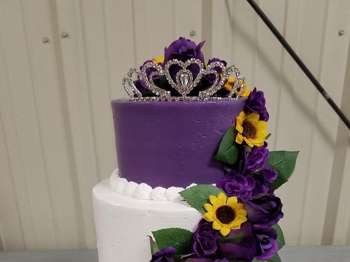 Tmx 20190720 134055 51 1684223 159949276827360 Juniata, NE wedding cake