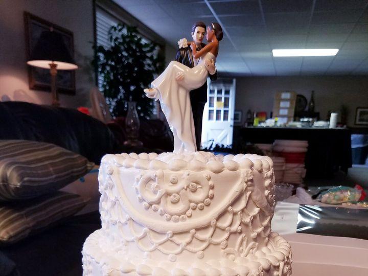 Tmx 20190908 142902 51 1684223 159949271192164 Juniata, NE wedding cake