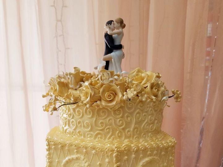 Tmx 20190914 171403 51 1684223 159949269467233 Juniata, NE wedding cake
