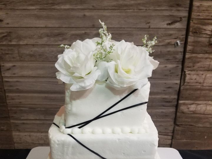 Tmx 20190928 152447 51 1684223 159949267131162 Juniata, NE wedding cake