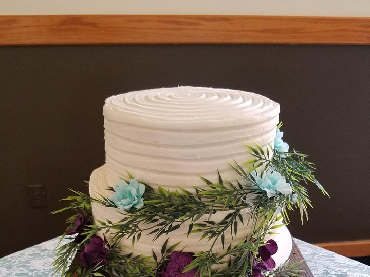 Tmx 20191005 142903 51 1684223 159949266722141 Juniata, NE wedding cake