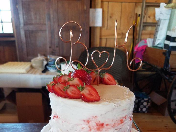 Tmx 20191019 145557 51 1684223 159949262434598 Juniata, NE wedding cake