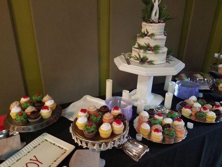 Tmx 20191228 150607 51 1684223 159949255959274 Juniata, NE wedding cake