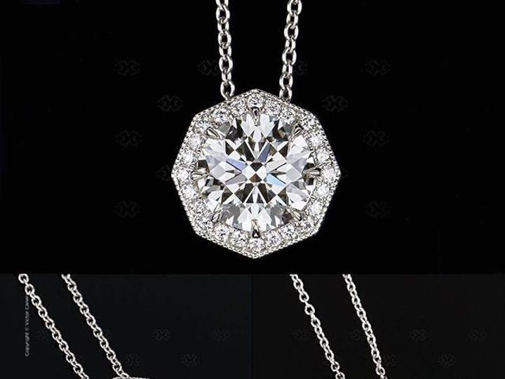 Tmx 1447440921035 Pendant Los Angeles wedding jewelry