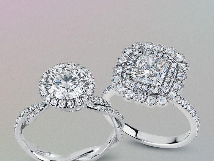 Tmx 1447786532092 Weddingwire Los Angeles wedding jewelry