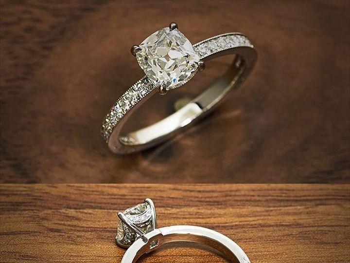 Tmx 1460133521839 Jeffring Los Angeles wedding jewelry