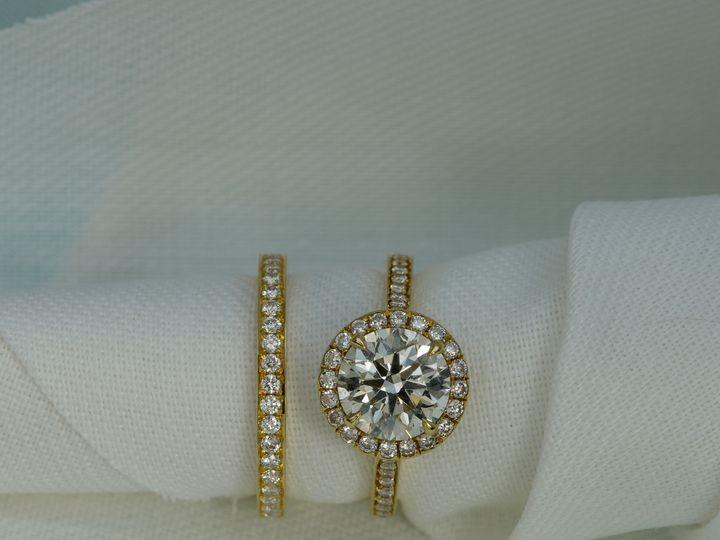 Tmx 1477413971048 Emilya Yg Victorcanera Canera Los Angeles wedding jewelry
