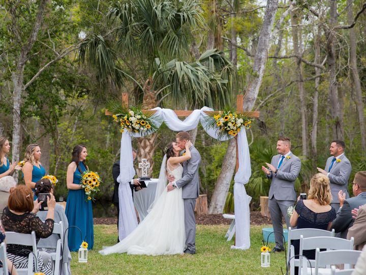 Tmx 1537460655 E270b2282c37ca74 1537460652 7379d4108801ddf1 1537460644329 2 Channelside 1Chann Palm Coast, FL wedding venue