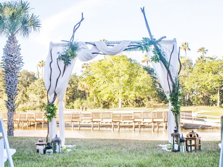 Tmx 1537462646 03b4489f9c830e49 1537462644 95dd5510428298e9 1537462637554 2 E58B3059 Palm Coast, FL wedding venue