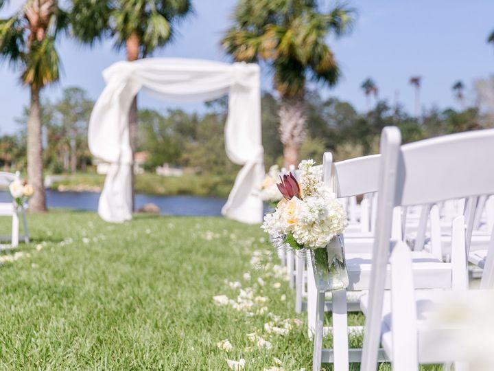 Tmx 1537462646 A67893639cbf401e 1537462644 78512a6f405344ca 1537462637555 3 4D8A0626 Palm Coast, FL wedding venue