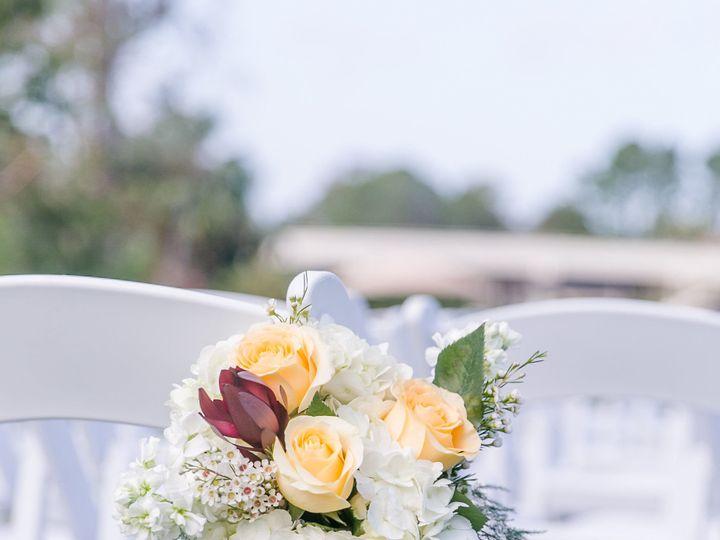 Tmx 1537464337 A425b14665026a77 1537464333 B9f8a104dbacbce8 1537464312368 7 4D8A0640 Palm Coast, FL wedding venue