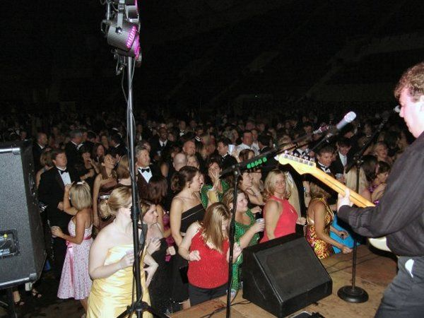 Big audiences, or smaller intimate engagements. Lipstick Blonde can accommodate any sized event and...