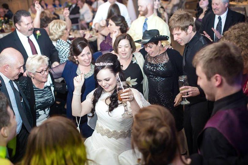 loveless bride