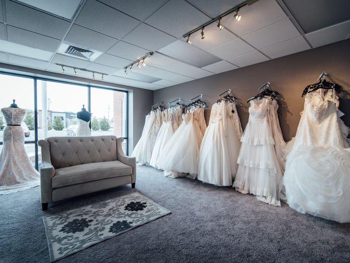 Tmx 1458342872256 Cyndiknot 4 Of 12 Blackwood wedding dress
