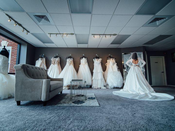 Tmx 1458342901314 Cyndiknot 6 Of 12 Blackwood wedding dress