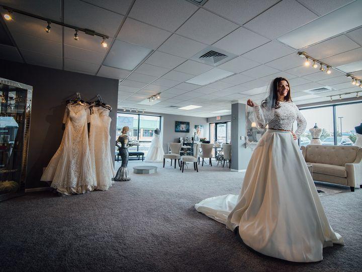 Tmx 1458342941184 Cyndiknot 8 Of 12 Blackwood wedding dress