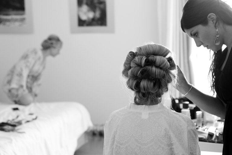 Jimena Puy, Brides Makeup and Hair