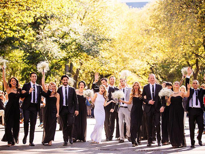 Tmx 1446999443211 Central Park New York Wedding 2 New York, New York wedding photography