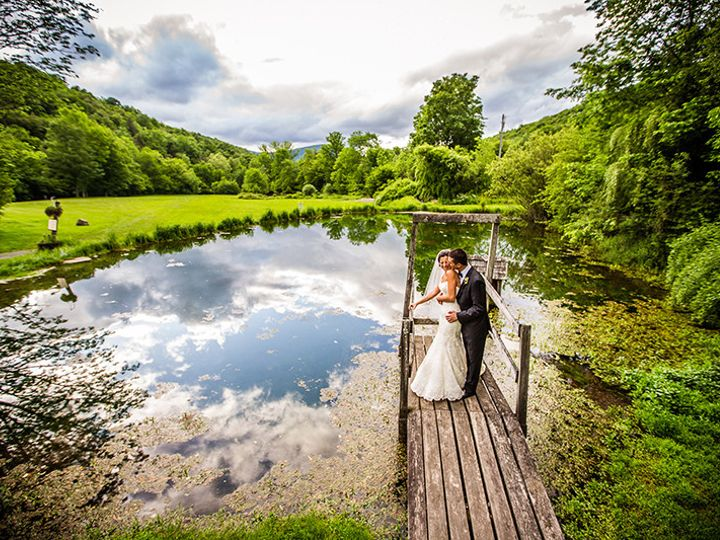 Tmx 1446999461058 Full Moon Resort Big Indian Ny Hudson Valley Weddi New York, New York wedding photography