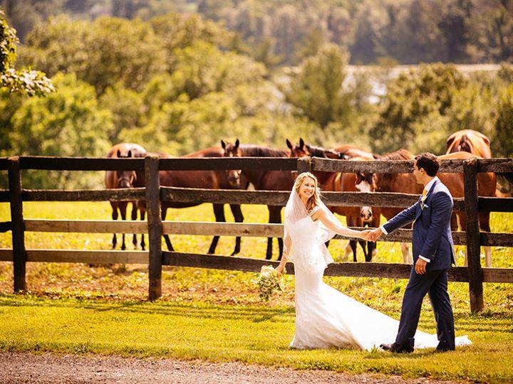 Tmx 1446999579587 The Hill Hudson Valley Ny Wedding 4 New York, New York wedding photography
