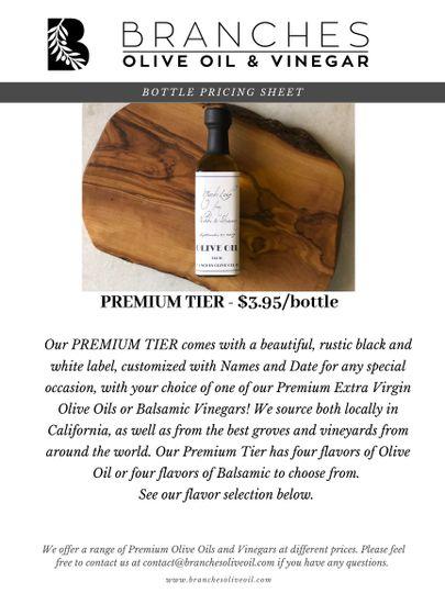 Premium Tier - $3.95